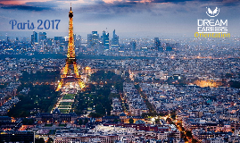 Paris Orientation 2017