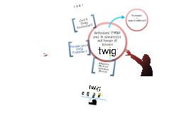 Twig Protector per la personal safety