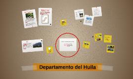 Departamento del Huila