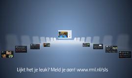RML SLS