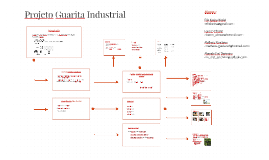Projeto Guarita Industrial
