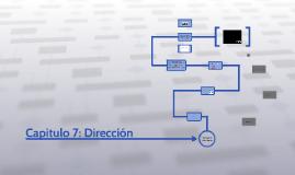 Capitulo 7: Dirección