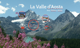 Copy of Copy of La Valle d'Aosta