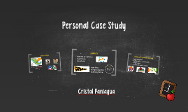 Personal Case Study Connection