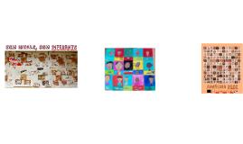 Copy of Colores de piel a partir de Angélica Dass