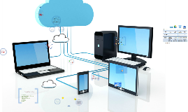 Cloud computing Prezi