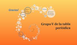 Grupo v de la tabla peridica by laura vera sarria on prezi copia de grupo v de la tabla peridica urtaz Choice Image