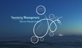 Copy of Inventory Management