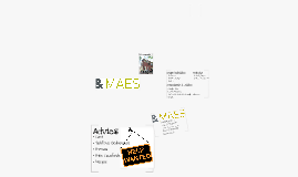 Copy of Masterclass Ruben Maes
