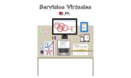 Recursos virtuales en Bibliotecas UPN