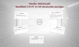 Copy of MONIKA ALEKSIŪNAITĖ