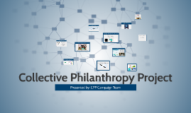 Collective Philanthropy Project