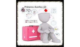 Primeros Auxilios (2)