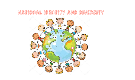 of identity and diversity