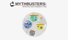 MYTHBUSTERS: