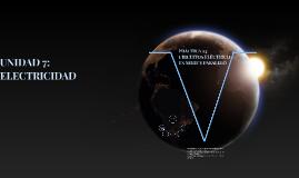 UNIDAD 7: ELECTRICIDAD