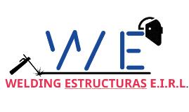 WELDING ESTRUCTURAS