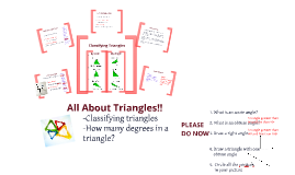 Copy of Triangles!