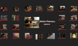 Adrian Petrescu