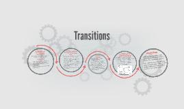Fundamental: Transitions