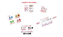 Creació de signes gràfics