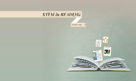 STEM in the READING CLASSROOM