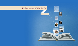 Shakespeare & the Brain