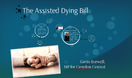 The Assisted Dying Bill