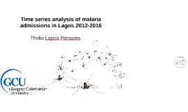 MALARIA IN LAGOS (AFRICA)