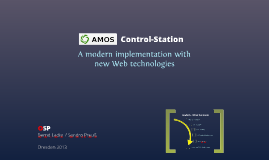 AMOS - Control Station
