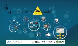Mosquito Alert:  El mosquit tigre i la ciència ciutadana