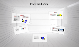 Copy of The Gas Laws