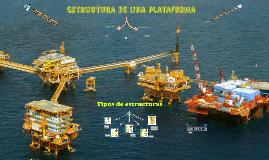 Estructura de una plataforma