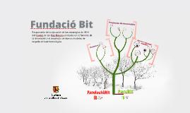 Presentación Fundación Bit / ParcBit (07/14)