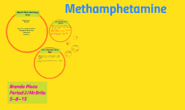 Methamphetamine/ Meth