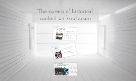 Historical posts on kirotv.com