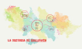 Halloween tiene su origen en una festividad céltica conocida