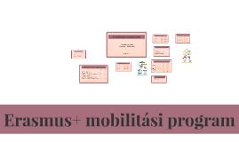 Erasmus+ projektindító szeminárium (köznevelés, felnőtt tanulás)