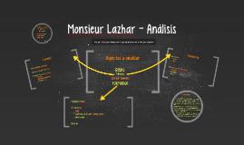 Monsieur Lazhar - Análisis