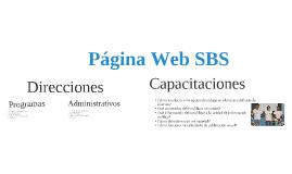 Presentación SBS