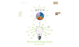 Personal Energy Audit
