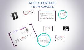 Copy of MODELO BIOMEDICO Y PSICOSOCIAL