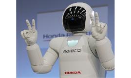 Robots : Friends or Enemies