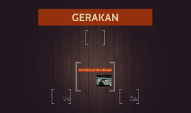 GERAKAN