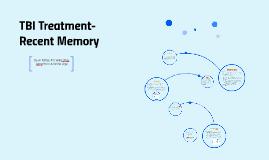 TBI Treatment-