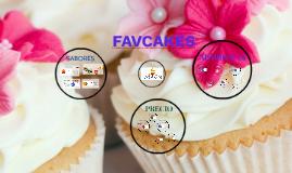FAVCAKES