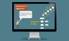 Informática II - Algoritmos