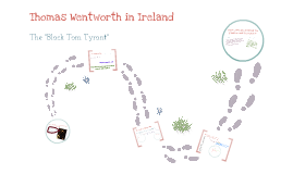 The Adventures of Thomas Wentworth