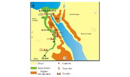 Copy of L'Égypte ancienne