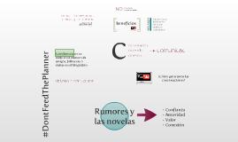 Panamá 2.0 - Somos si conversamos: usuarios e influencia